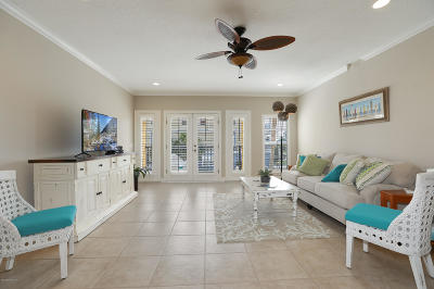 Jacksonville Beach Single Family Home For Sale: 1330 2nd St #C