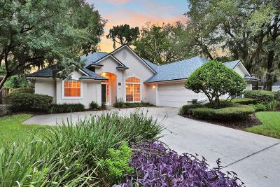 Jacksonville Single Family Home For Sale: 8646 Rolling Brook Ln