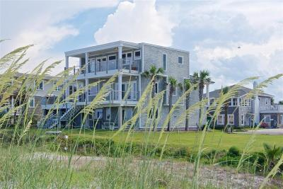 Single Family Home For Sale: 1403 Oceanfront