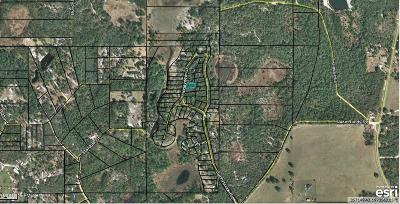 Residential Lots & Land For Sale: Honeydew Cir