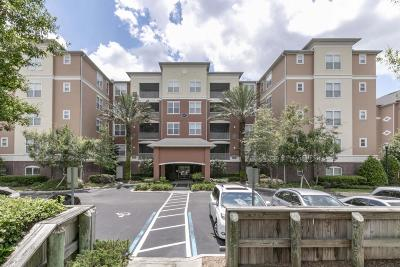 Jacksonville Condo For Sale: 4480 Deerwood Lake Pkwy #134