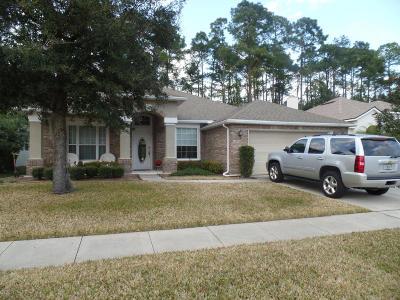 Jacksonville Single Family Home For Sale: 10569 Roundwood Glen Ct