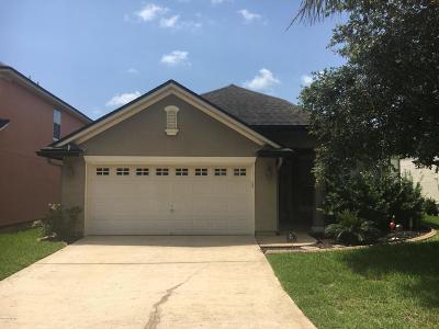 Orange Park Single Family Home For Sale: 3529 Old Village Dr