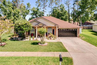 Single Family Home For Sale: 1944 Hovington Cir W