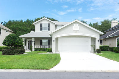 Single Family Home For Sale: 4550 Reed Bark Ln