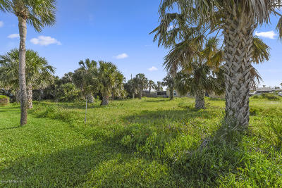 St. Johns County Residential Lots & Land For Sale: 46 Ocean Dr