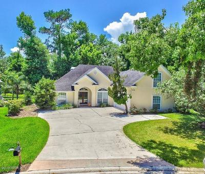 St. Johns County Single Family Home For Sale: 141 Summerfield Dr