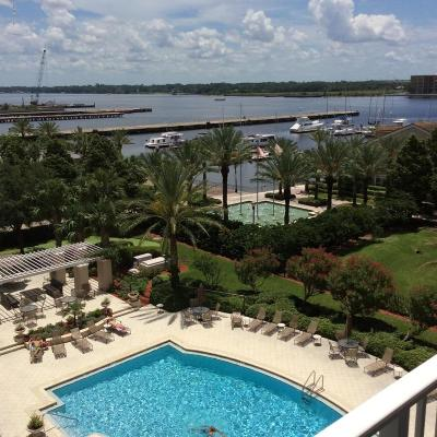 St. Johns County, Clay County, Putnam County, Duval County Rental For Rent: 400 Bay St #309