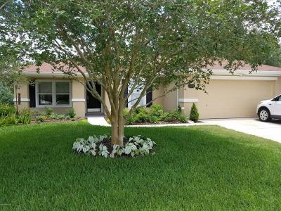 Single Family Home For Sale: 4504 Golf Ridge Dr