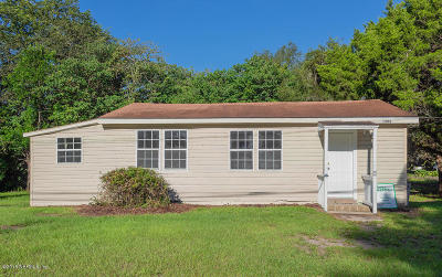 Jacksonville Single Family Home For Sale: 2304 5th Ave