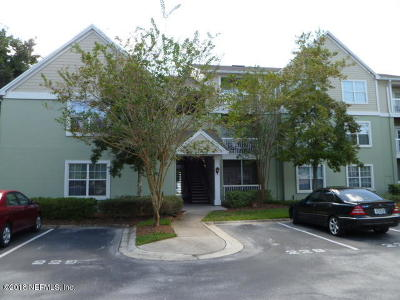 Jacksonville Multi Family Home For Sale: 7701 Timberlin Park Blvd