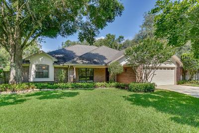 32223 Single Family Home For Sale: 12142 Twain Oaks Ln