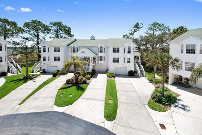 Jacksonville Townhouse For Sale: 3395 Lighthouse Point Ln