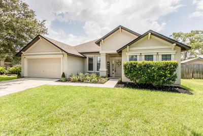 Clay County Single Family Home For Sale: 609 Inwood Ct