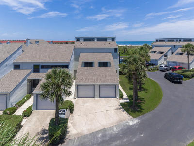 St. Johns County Condo For Sale: 890 A1a Beach Blvd #49