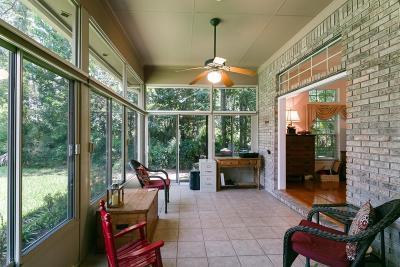 Jacksonville Single Family Home For Sale: 10351 Heather Glen Dr N
