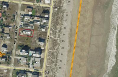 Fernandina Beach Single Family Home For Sale: 532 N Fletcher Ave