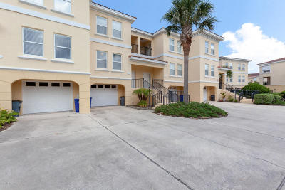 St Augustine Townhouse For Sale: 202 Seagate Ln S