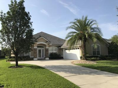 St Augustine Single Family Home For Sale: 1523 Barrington Cir