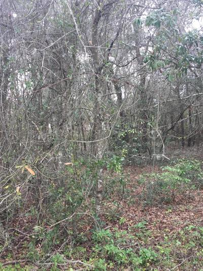 Interlachen FL Residential Lots & Land For Sale: $22,000