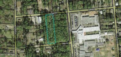 St. Johns County Residential Lots & Land For Sale: Pearl St