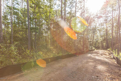 St. Johns County Residential Lots & Land For Sale: 7826 Us-1