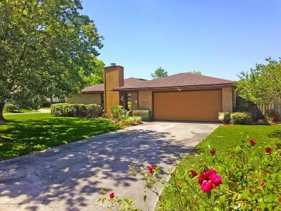 Single Family Home For Sale: 602 William Penn St