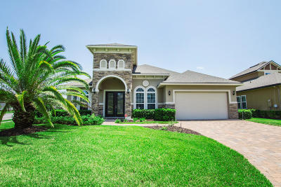 St Johns FL Single Family Home For Sale: $422,900