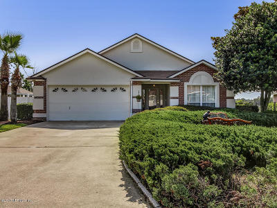 Clay County Single Family Home For Sale: 581 Summit Dr