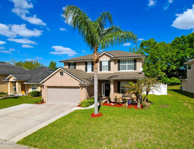 Jacksonville FL Single Family Home For Sale: $368,000