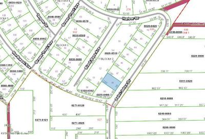 Residential Lots & Land For Sale: 121 Saint Johns Dr