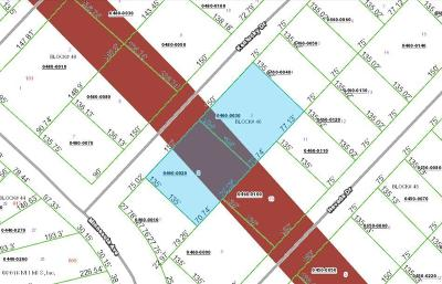 Residential Lots & Land For Sale: 103 & 105 Kentucky Dr