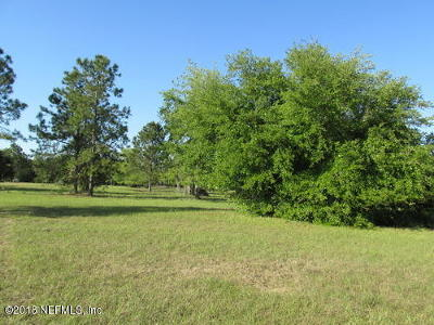 Residential Lots & Land For Sale: 23816 NE 54th Pl