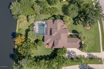 Fleming Island Single Family Home For Sale: 1312 Oaklanding Ln