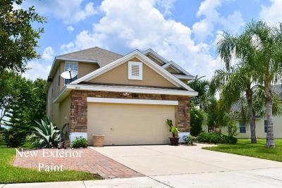 Sevilla Single Family Home For Sale: 425 Casa Sevilla Ave