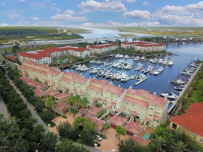 Jacksonville Townhouse For Sale: 13868 Atlantic Blvd
