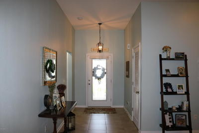 St Augustine Single Family Home For Sale: 288 Timberwood Dr