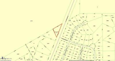 Residential Lots & Land For Sale: Ft Caroline Rd