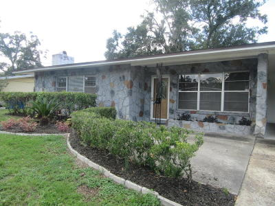 Duval County Single Family Home For Sale: 6029 Wateredge Dr S
