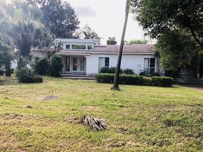 Jacksonville FL Single Family Home For Sale: $200,000