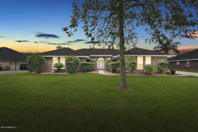 Cunningham Hideaway Single Family Home For Sale: 1121 Hideaway Dr N