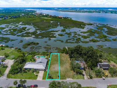 St Augustine Residential Lots & Land For Sale: 99 Coquina Ave