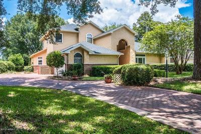 Green Cove Springs Single Family Home For Sale: 1630 Colonial Dr