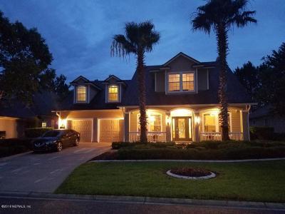 Orange Park Single Family Home For Sale: 1111 Green Pine Cir