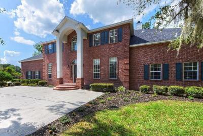 Mandarin Single Family Home For Sale: 14511 Mandarin Rd