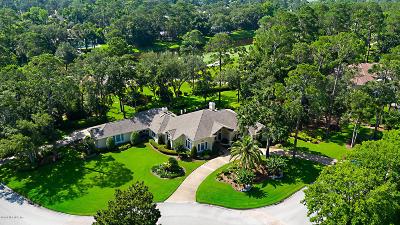 Ponte Vedra Beach Single Family Home For Sale: 8039 Whisper Lake Ln W