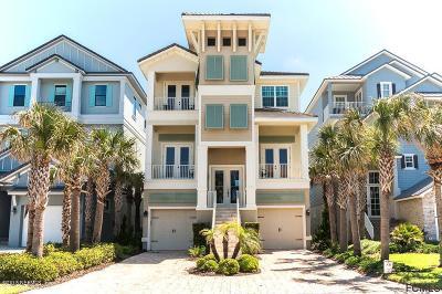 Palm Coast Single Family Home For Sale: 530 Cinnamon Beach Ln