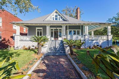 Riverside Single Family Home For Sale: 2301 Oak St