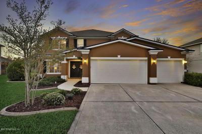 Stonehurst Plantation Single Family Home For Sale: 1456 Greyfield Dr