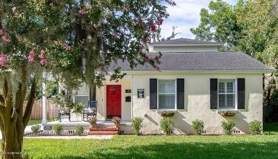 Single Family Home For Sale: 2030 Kingswood Rd